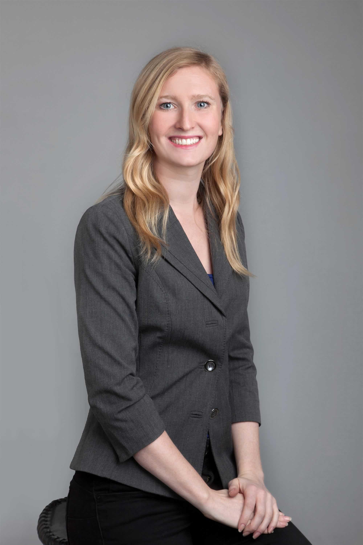 Kirsten Slade